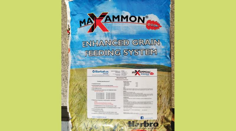 Preparat enzymatyczny dla bydła