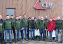 Holendrzy stawiają naefektywność produkcjimleka