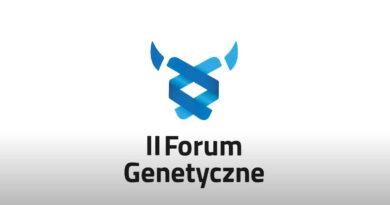 II Forum Genetyczne
