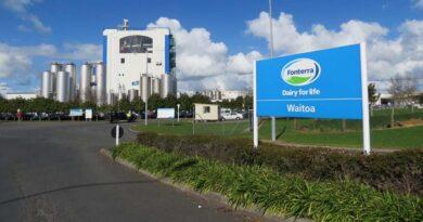 Fonterra ogłasza rekordową prognozę cen mleka