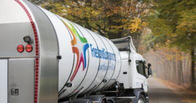 FrieslandCampina oferuje wyższą gwarantowaną cenę mleka na czewiec'21
